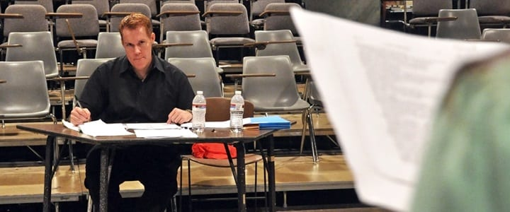 4 Must-Read Summer Stock Theatre Audition Tips for Singers