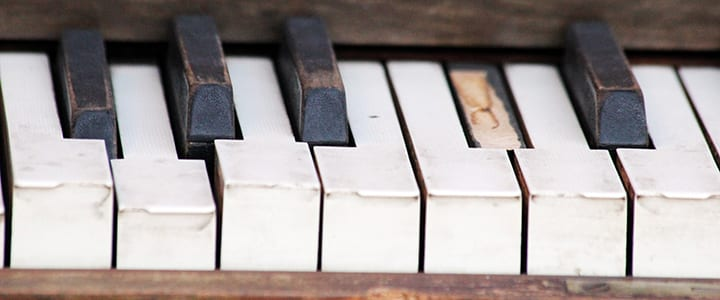 How to Tell if Your Old Piano is Worth Restoring