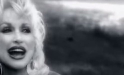 "Dolly Parton - ""Shine"""