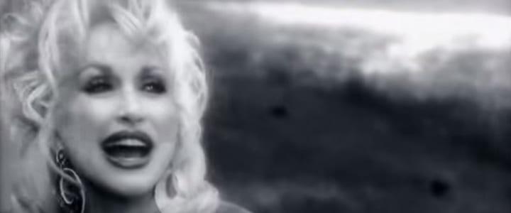 """Dolly Parton - """"Shine"""""""