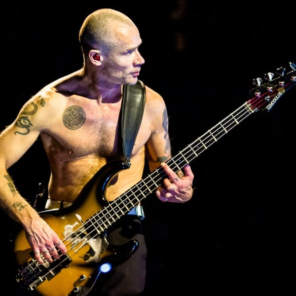 flea- things bass players understand