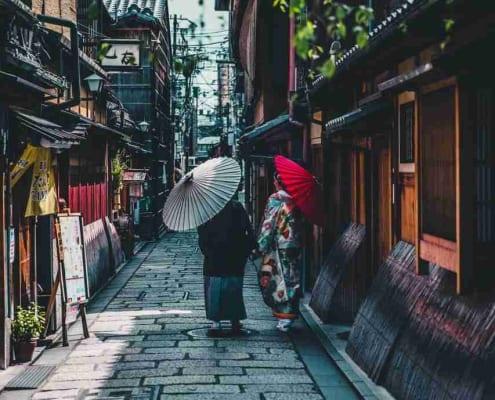 Common Japanese Phrases