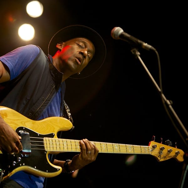marcus miller- things bass players understand