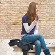 shy spanish speaker