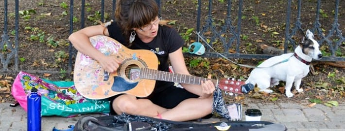 10 Ways to Trick Yourself Into Practicing Guitar