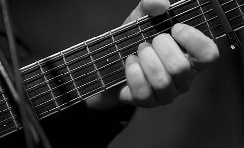 12 essential country guitar chords