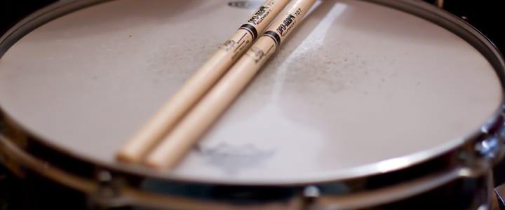 3 Ways to Improve Drum Technique