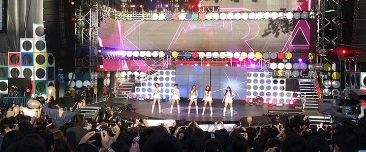4 Popular K-Pop Songs to Help You Learn Korean