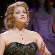 soprano singing