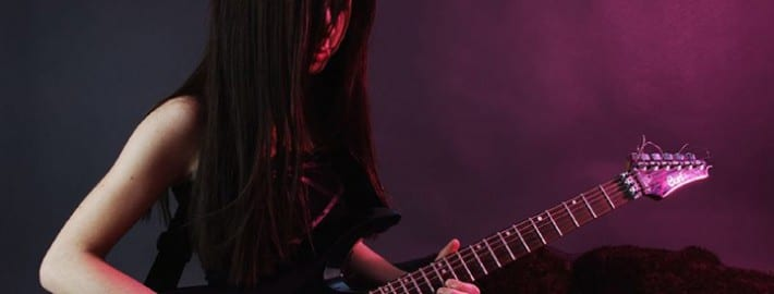 metal guitar lessons