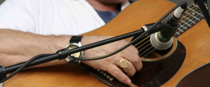 5 Ways To Prepare For Bluegrass Guitar Lessons