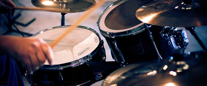 5 Simple Ways to Make Drum Practice More Fun