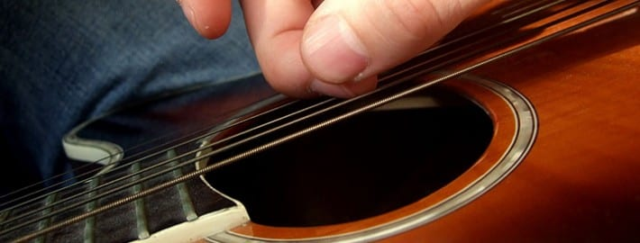 5 country guitar licks every guitarist should know