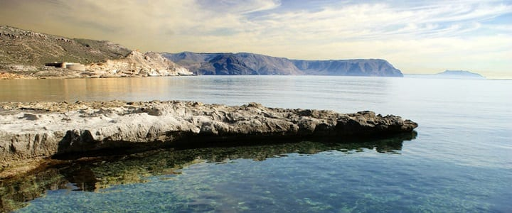 Almería - 6 Hidden Gems Of Spain to Add to Your Bucket List