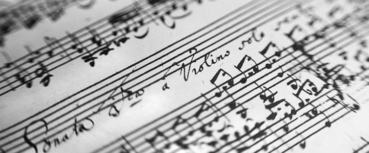 Top 5 Websites for Easy Violin Sheet Music