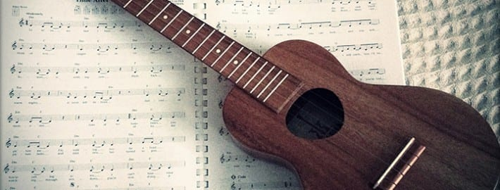 ukulele cover songs