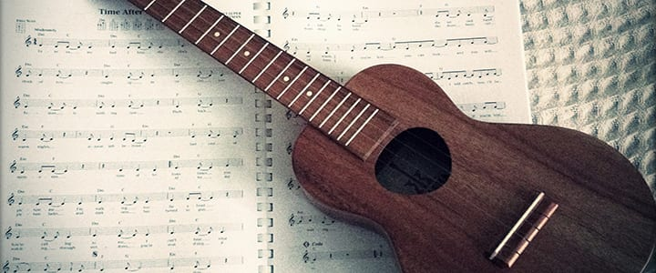 How to Play Ukulele: Easy Chords to Get You Started