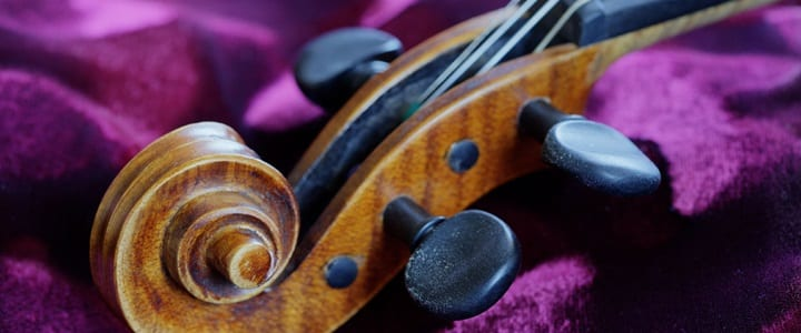 From the Expert: Top Violin Tuning Tips