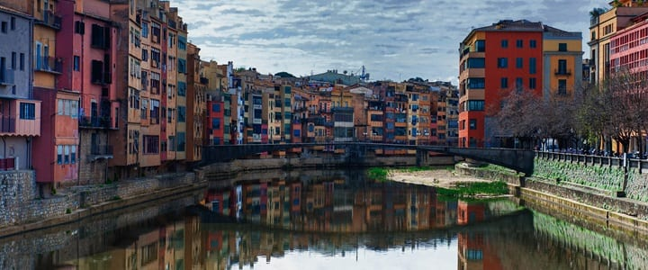 Girona - 6 Hidden Gems Of Spain to Add to Your Bucket List