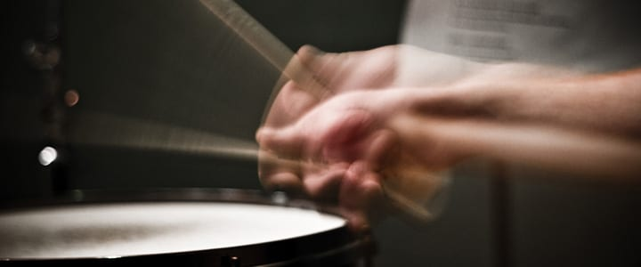 How to Play Drums Faster: 5 Ways to Pick up the Pace