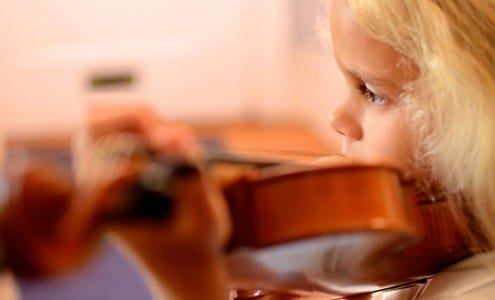 How to Prepare For Your First Online Violin Lesson