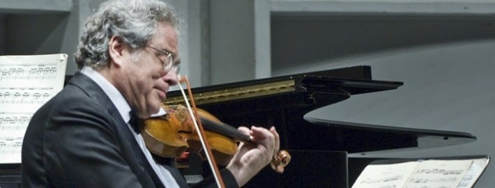 Inspiration Corner: 5 Famous Violin Players You've Got to Know