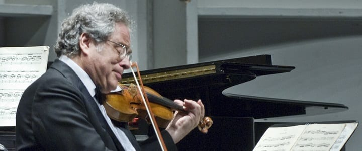 5 Famous Violin Players You've Got to Know – TakeLessons Blog