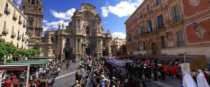 Murcia - 6 Hidden Gems Of Spain to Add to Your Bucket List