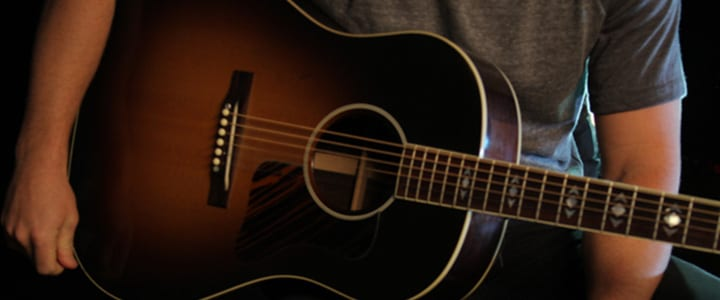 2 Simple Tricks to Play Country Guitar