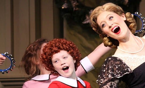 Stop! Don't You DARE Walk Into a Musical Theatre Audition With THESE SONGS!