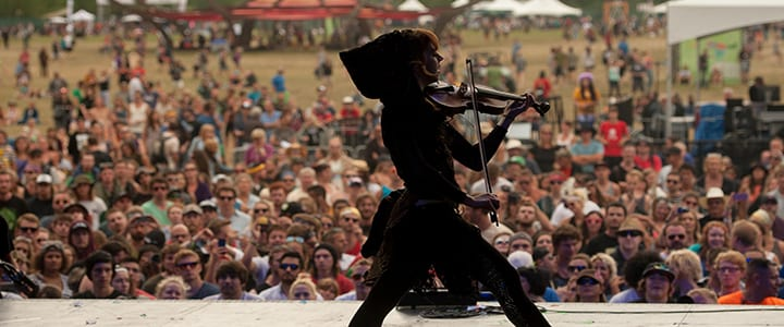 The 5 Best Violin Songs of All Time