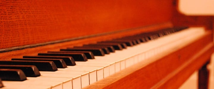 Piano Tips: 3 Smart Tricks to Visualize Major Scales