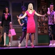 how to become a broadway star