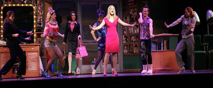 Want to Someday Star On Broadway? 3 Tips from an Expert