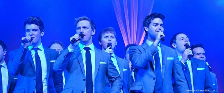 6 Showstopping Audition Songs Perfect for Tenors
