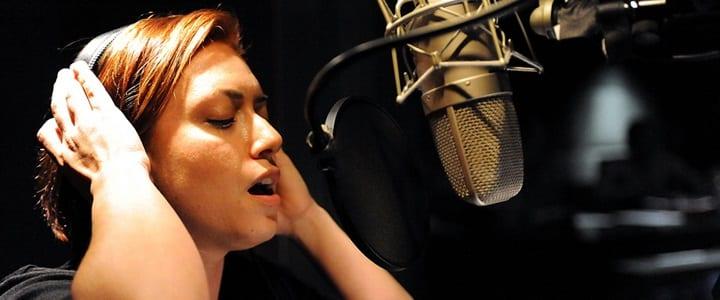 Sing Recording Studio : 5 tips singers need to know before recording a song ~ Vivirlamusica.com Haus und Dekorationen