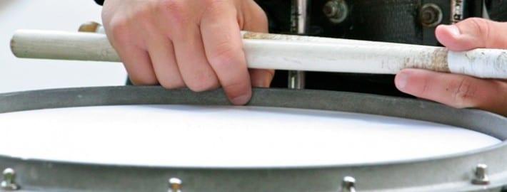 5 exercises to help you master snare drum basics takelessons blog. Black Bedroom Furniture Sets. Home Design Ideas