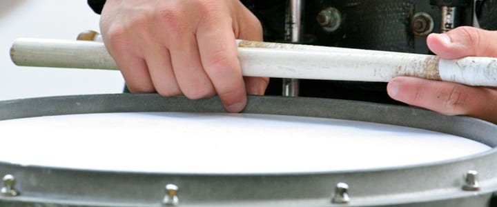 5 Exercises to Help You Master Snare Drum Basics