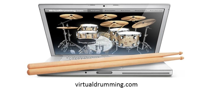 Play Drums Online: The Best Virtual Drum Sets and Games