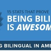 15 Stats That Prove Being Bilingual Is Awesome