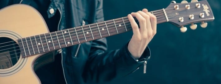 5 Tips for Writing a Jazz Song on Guitar