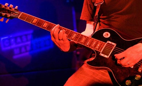 A Guitarists' Guide to Odd Time Signatures