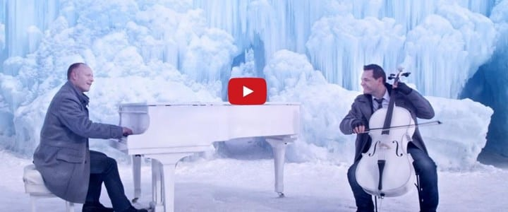 5 YouTube Celebrities Who Remind Me Why I Love the Piano