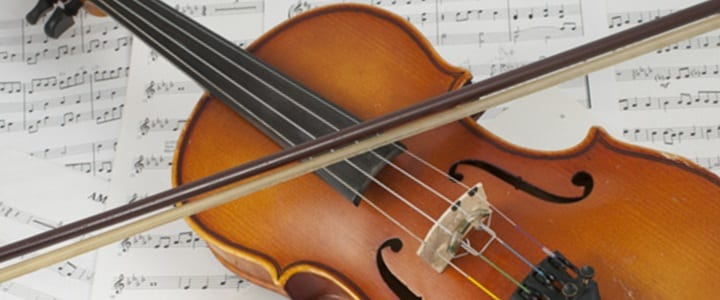 5 Maintenance Tips for Violin Bows