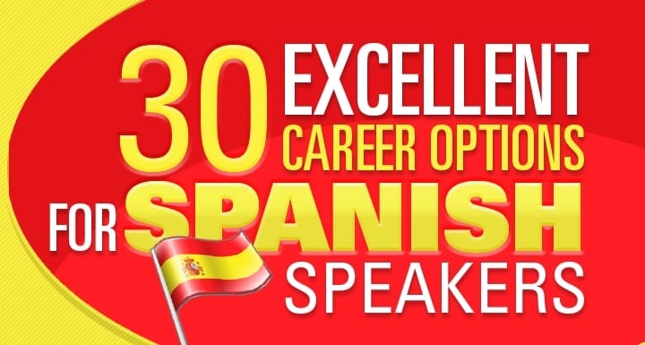 jobs for Spanish speakers