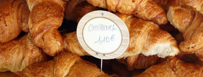 Commonly Mispronounced French Words - And Their Correct Pronunciation