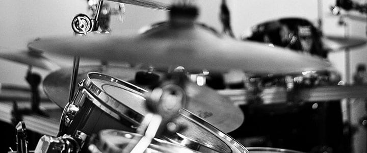 Drummer's Gear Guide: The Best Drum Set Brands