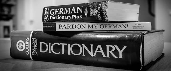 German Grammar: Definite Articles 101
