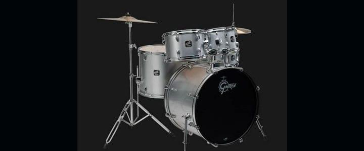 drummer 39 s gear guide the best drum set brands. Black Bedroom Furniture Sets. Home Design Ideas