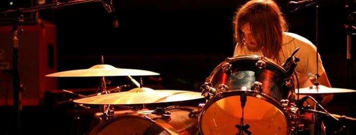 drum style